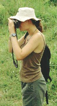 Amazonas, Brasil, 2003